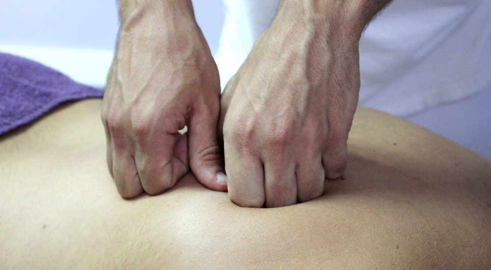 Manuelle Therapie Physiotherapie Dülken
