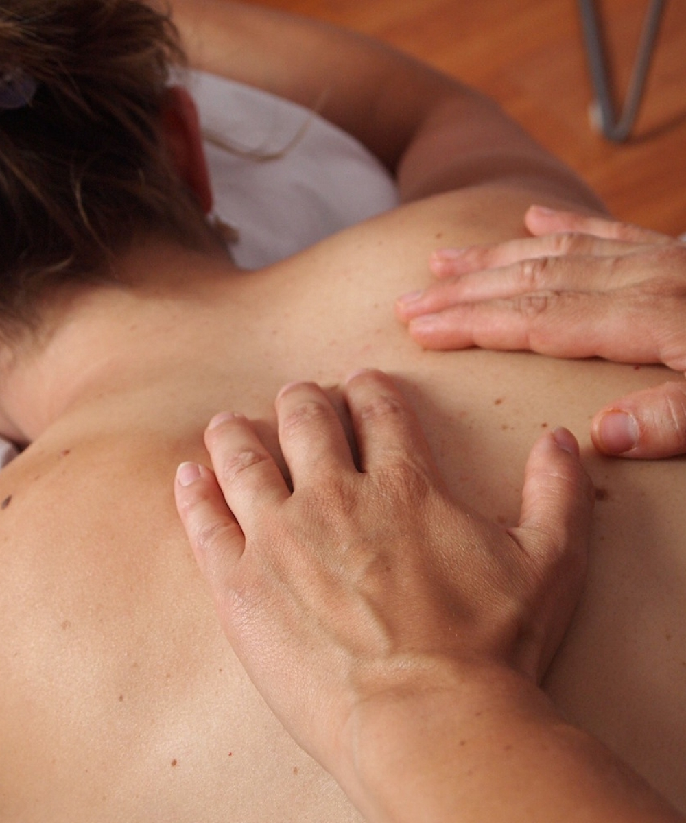 Massage Physiotherapie Dülken